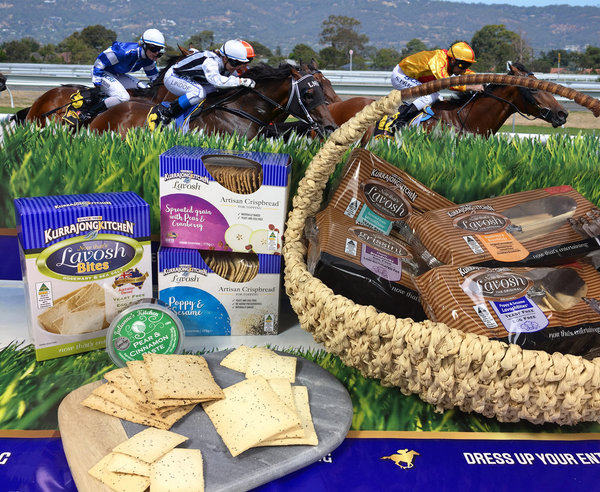 Spring Racing Lucky 7 Hamper